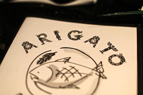 arigato 5