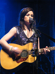 Amy Macdonald @ Edinburgh Corn Exchange 18th August 2010