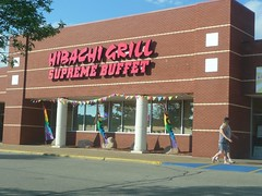 New chinese buffet (creed_400) Tags: summer food west japanese restaurant michigan chinese grand august rapids walker american buffet supreme hibachigrill