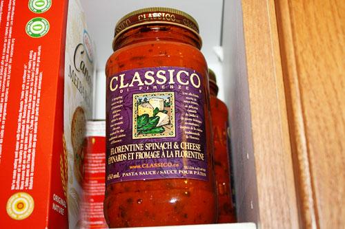 Classico sauce