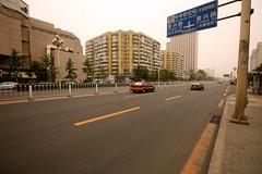 Yangfangdianlu 14 (David OMalley) Tags: west beijing 北京 西 fuxingmen 复兴门 公主坟 gongzhufen guanganmen 广安门