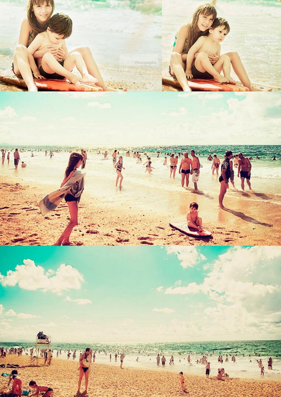 Amour d'été!