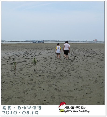白水湖漁港99-2010.08.19