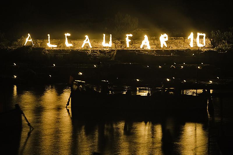 Alcaufar 2010 (I)
