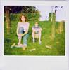 Polaroid Berlin || david vs. goliath.