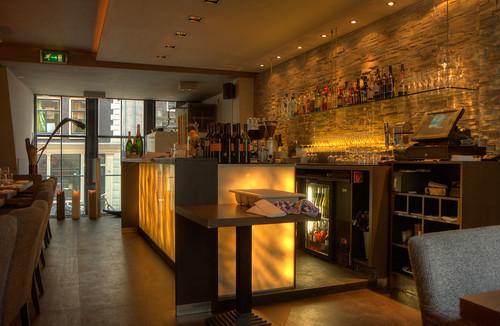 Restaurant Looks Amsterdam