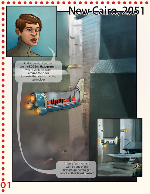 Comicompo 3