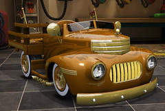 "ModNation Racers for PS3: ""True Lowrider"""