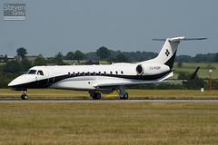 G-PGRP - 14501102 - Private - Embraer EMB-135BJ Legacy 600 - Luton - 100628 - Steven Gray - IMG_6000