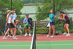 2010 Kin On Tennis Tournament (cmnphoto) Tags: seattle community tennis tournament health care kin 2010 on