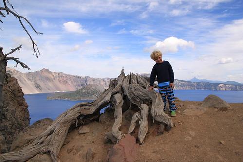 crater lake 043