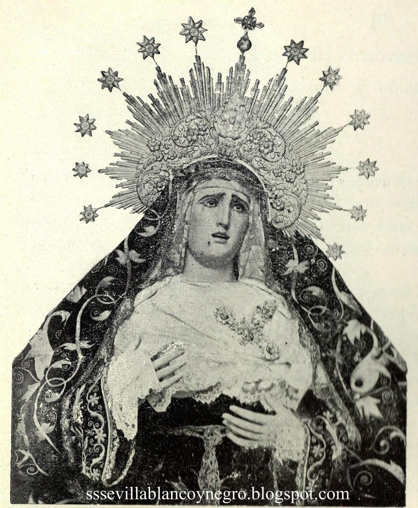 Nuestra Señora de la Soledad 1955