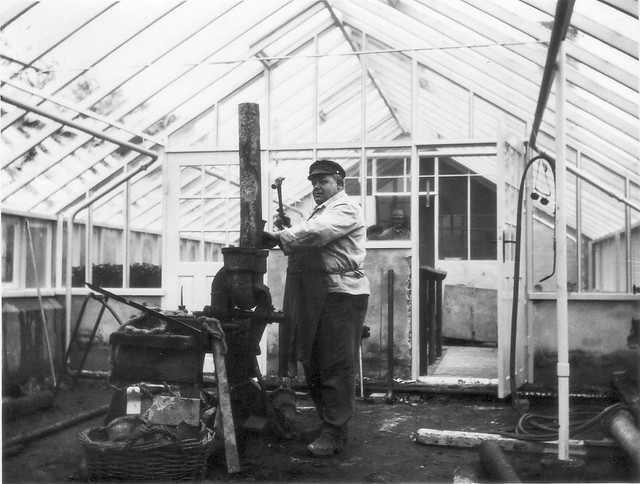 Peter Simonsen okt 1952