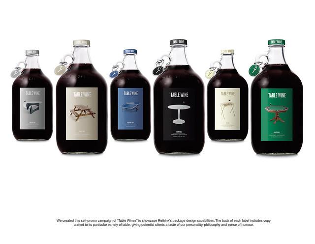 Rethink – Table Wine