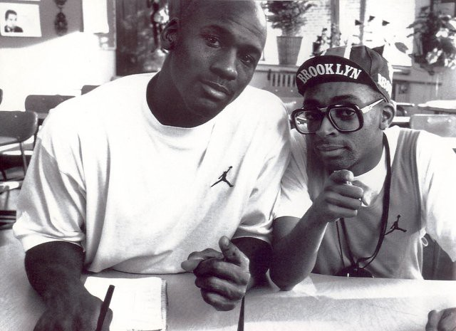 POD Jordan and Spike