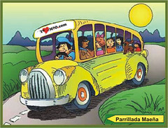 amoAmao autobus