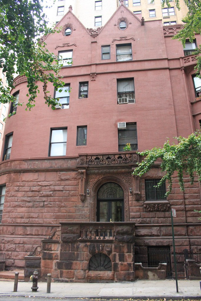 John B. & Isabella Leech House
