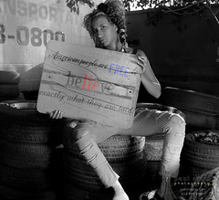 beLIEve (Paulo Saini Photography) Tags: beach fashion corporate katrina fishing fishermen earth corporation oil environment benefit bp nonprofit plunder pillage socialcause britishpetrolium corporategreed bpoilspill destructionofearth citizengulf gulfbenefit bpdeath bppollution oilspilfishermen rosemaeturner