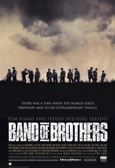 4929567272 13a61afb55 z Band of Brothers (2001)
