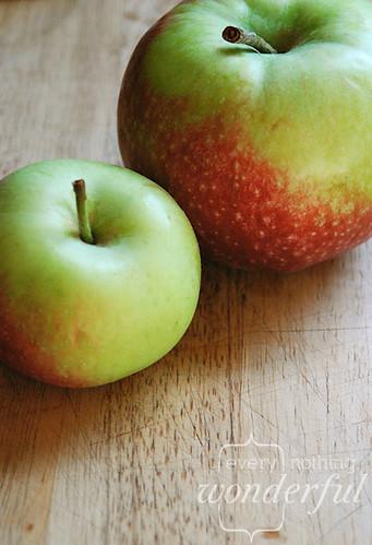 AppleSizes