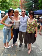 Me, Tara, Tal & Amanda (Melanie_cduk) Tags: tv cd tights crossdressing sparkle tranny transvestite heels transgendered crossdresser ts canalstreet transsexual crossdressed sparkle2009 manchestersparkle2010