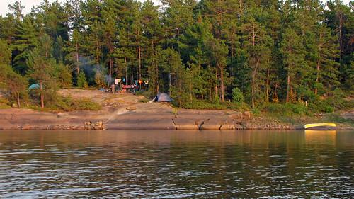 Campsite # 902