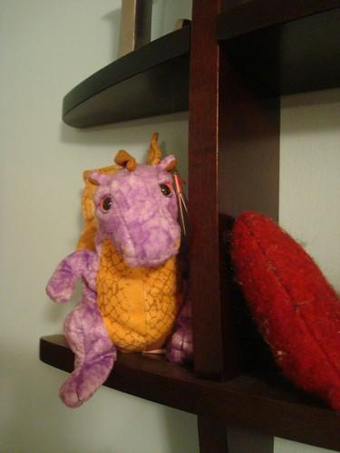 334/365 Purple