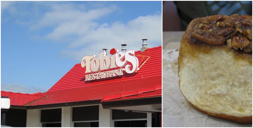 Tobies - Hinckley, MN
