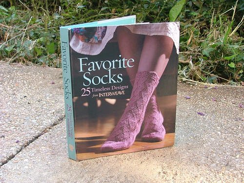 25 Favorite Socks