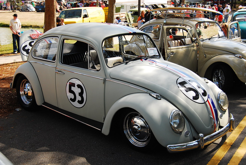 The World's Best Photos of volkswagen and volusia - Flickr