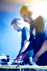 Banditos - Truca Taoules - Montgaillard (65) (Renaud Pacouil) Tags: france festival concert groupe lumières musique banditos midipyrénées scène hautespyrénées festoche trucataoules montgaillard65