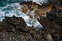 Proti (rocks) (agelakis) Tags: sea 2 summer island rocks hellas rocky greece ioniansea ellada fzero messinia peloponnisos filiatra f0 proti marathos sonya700 marathopolis filiatradays1