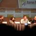 IMG_9994 - Jonathan Liebesman, Michelle Rodriguez, Aaron Eckhart, & Neal Moritz