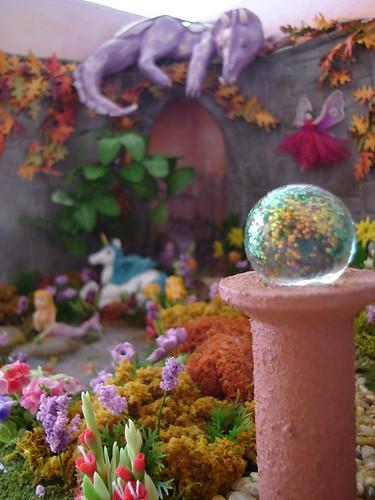 Sunset Garden - Complete by Alennka