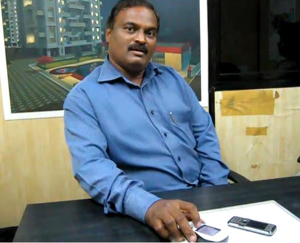 Jitendra Gaikwad Elite Homes Tathawade Wakad Pune