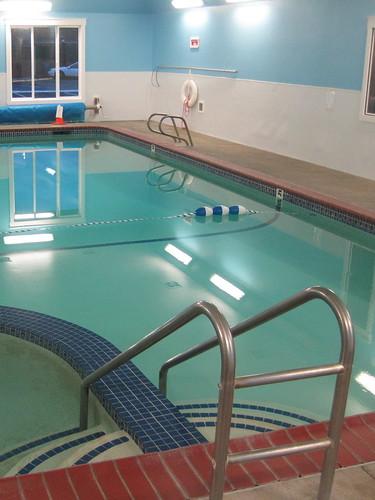 Sea Gypsy Pool