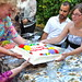 Tarya and TJ Wedding - Shower 11