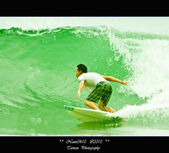 _2(Summer surfing_2) (nans0410) Tags: beach taiwan surfing taipei  yilan  toucheng   nikkor300mm  mygearandmepremium waiao