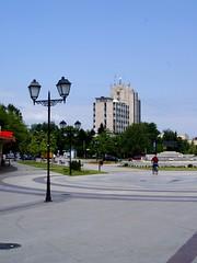 Negotin (Weingarten) Tags: serbia srbija serbie serbien negotin