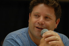Sean Astin at Dragon*con