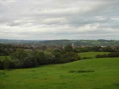 uttoxeter view Photo