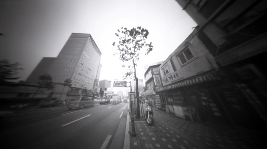 SEOUL Dongdaemun 東大門