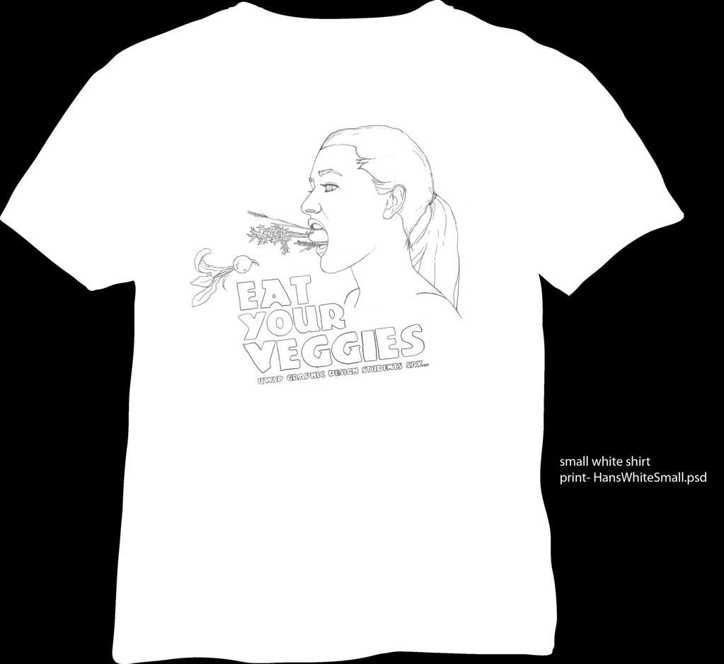 Going Green T Shirt Design
