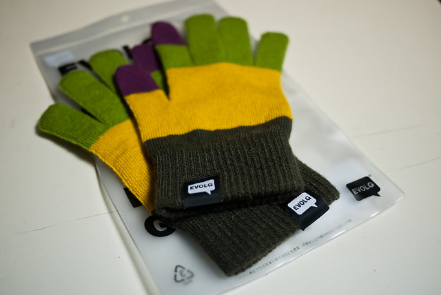 EVOLG Glove-4