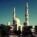 Jumeirah Mosque_1