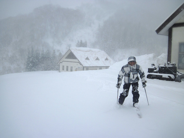 EDGY TOUR: A Day Trip to Snow Resort While in TokyoEDGY TOUR: A Day Trip to Snow Resort While in Tokyo