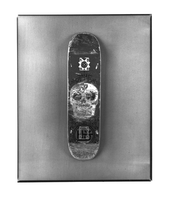 Sam Lind's Board
