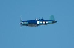 F4U Corsair (dcnelson1898) Tags: north d200 naval digo f4u aviationnas islandcoronadosan baycalifornianikon corsairfightercarrier planenavygull wingcentennial