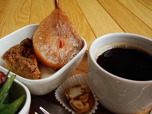 In-Flight Meal Fantasy: Dessert