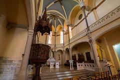 Vienne (jp-03) Tags: vienne france notre dame salettechapelle église chiesa church jp03